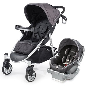 Summer Infant Spectra Travel System Blaze