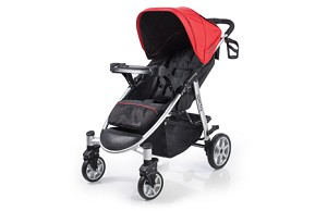 Summer Infant Spectra� Stroller Jet Set