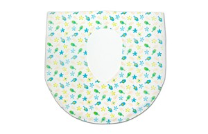 Summer Infant Keep Me Clean� Disposable Potty Protectors 20-Pack