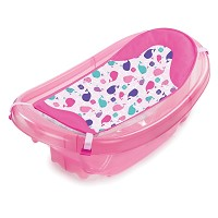 Summer Sparkle 'n Splash Tub Pink
