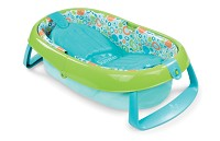 Summer Infant EasyStore Comfort Tub, Neutral