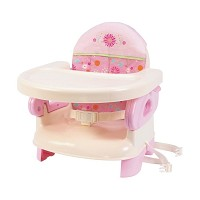 Summer Infant Deluxe Comfort Booster
