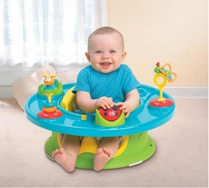 Summer Infant SuperSeat�