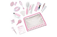 Summer Infant Complete Nursery Care Kit Girl