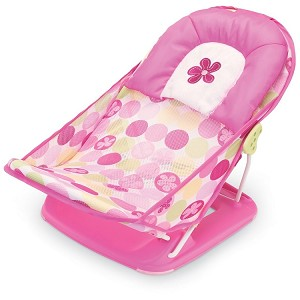 Summer Infant Mother's Touch� Deluxe Baby Bather, Pink