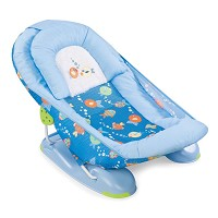 Summer Infant Mothers Touch Comfort Baby Bather