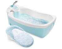 Summer Lil Luxuries Whirlpool, Bubbling Spa & Shower