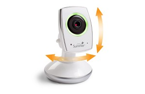 Summer Infant Baby Link� WiFi Internet Viewing Camera