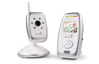 Summer Infant Sure Sight™ Digital Color Video Monitor