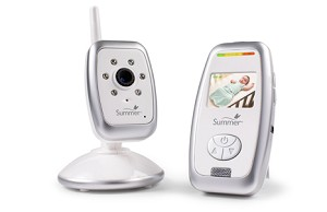 Summer Infant Sure Sight� Digital Color Video Monitor