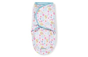 Summer Infant Swaddleme� Apple Blossom Small-Medium
