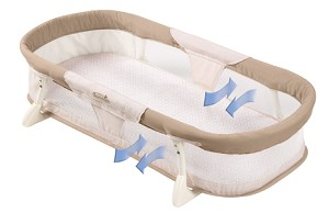 Summer Infant By Your Side� Sleeper 0-3 Months