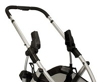 Uppababy Car Seat Adapter (Maxi Cosi )