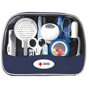 Deluxe Healthcare Kit in Case