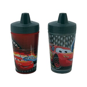 Disney-Pixar Cars Insulated 9oz. Cup (2-pack)