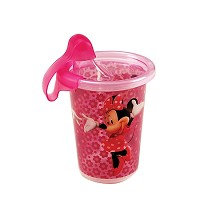 Learning Curve 10OZ Minney Mouse Spill Proof Cups
