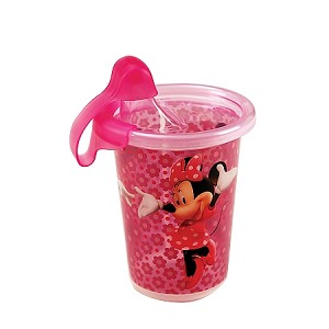 10oz Minney Mouse Spill Proof Sippy Cups