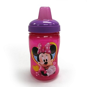 Minnie Mouse Clubhouse 10oz Soft Spout Sippy Cup