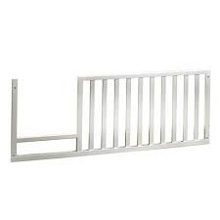 Natart Juvenile Toddler Gate Rail