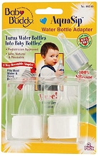 Baby Buddy Water Bottler Adapter AquaSip