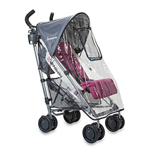 Uppababy G-Series Rain Shield -Fits all G-luxe