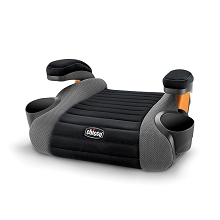 Chicco Usa GoFit Backless Booster Seat Shark