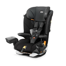 Chicco MyFit LE Harness Booster Car Seat Anthem