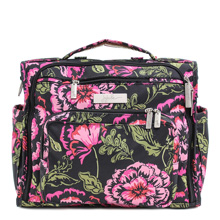 Ju-Ju-Be Classic B.F.F Diaper Bag Blooming Romance