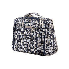 Ju-Ju-Be Classic B.F.F Diaper Bag Dandy Lines
