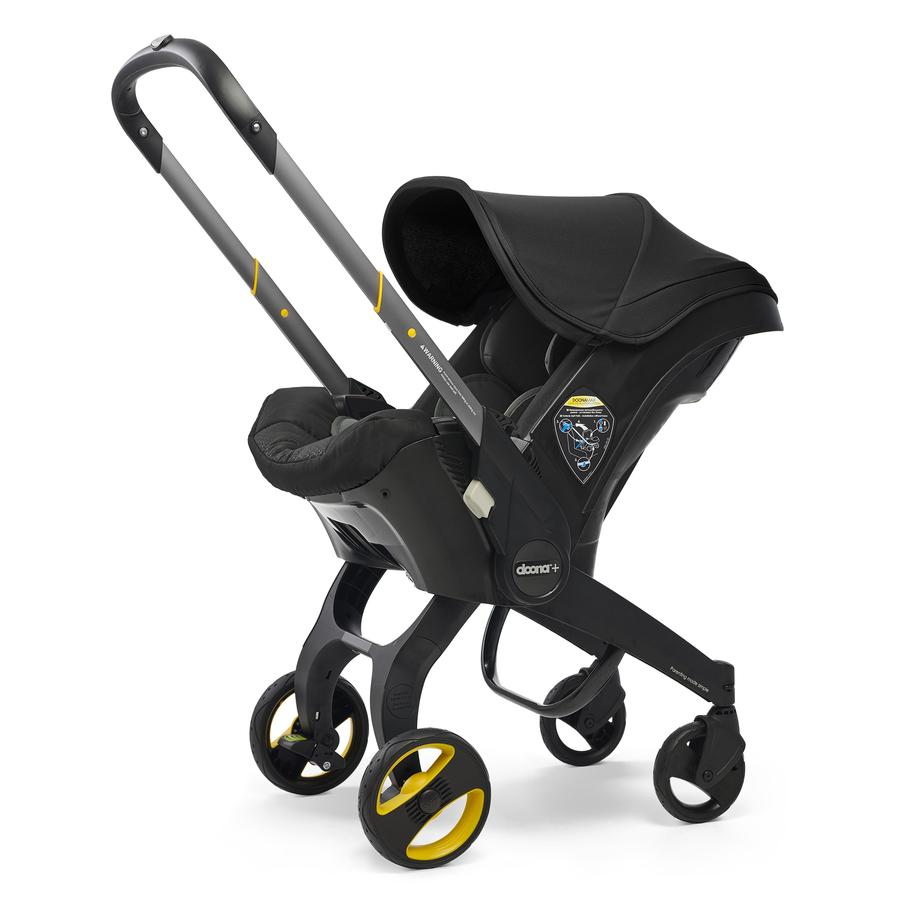 Doona Infant Car Seat With Base Grey Hound Doona Travel Systems