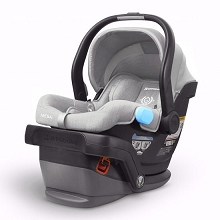 Uppababy Mesa Infant Car Seat Bryce (White Marl)