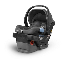 Uppababy Mesa Infant Car Seat Jordan