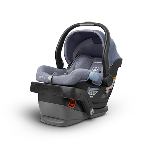 Uppababy Mesa Infant Car Seat - Ideal Baby