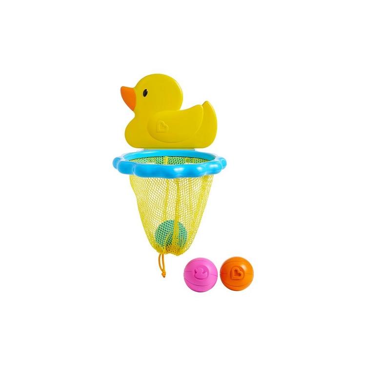 Munchkin Duck Dunk Bath Toy - Ideal Baby