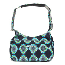 Ju-Ju-Be Classic Hobobe Bag Moon Beam