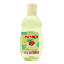 Caribe Natural Mennen Baby Cologne 200ml