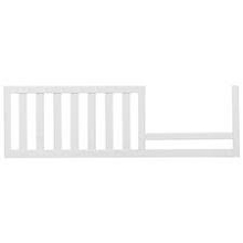 Sorelle Toddler Rail