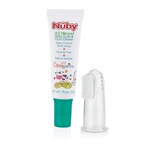 Nuby Baby Tooth and  Gum Cleaner