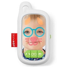 Skip Hop Baby Cell Phone, Explore and More Selfish Toy