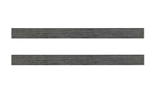 Dolce Babi Universal Bed Rail Weathered Grey