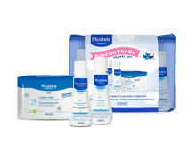 Mustela Bebe on The Go Set 3-Pieces