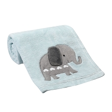Bedtime Originals Jungle Fun Blanket