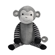 Bedtime Original Jungle Fun Plush Monkey-Bingo