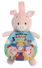 Ebba Story Pals Once There Were 3 Little Pigs