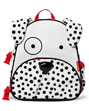 Skip Hop Zoo Little Kid Dalmation BackPack
