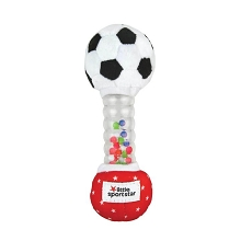 Kids Preferred Little Sport Star Rainstick Rattle