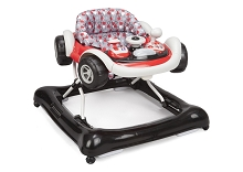 Delta Lil Drive Walker Broody Grey