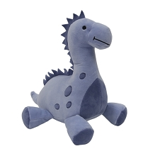 Bedtime Originals Roar Plush Dinosaur Rex