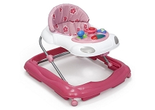Delta Lil' Fun Walker, Pink