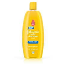 Johnson's Baby Shampoo, 7oz